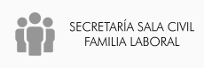 Secretaría Sala Civil Familia Laboral